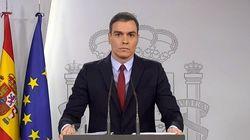 EL CIS daba una nueva subida al PSOE a pocos días del estado de