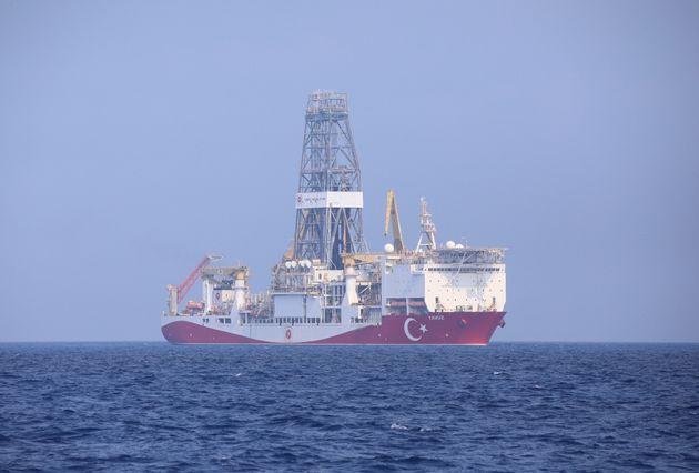 Τουρκική πρόκληση για τις θαλάσσιες ζώνες: Δεν αναγνωρίζει κυριαρχικά δικαιώματα ελληνικών νησιών και...