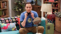 Otro actor estuvo a punto de interpretar a Sheldon Cooper en 'The Big Bang
