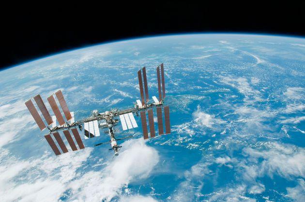 Face au coronavirus, l'ISS est sûrement le lieu le plus