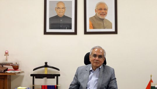 Coronavirus Economic Relief Package Will Include Both Monetary And Fiscal Policy Measures: NITI Aayog