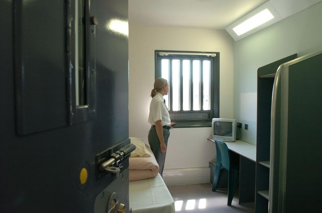 'No Masks, No Showers, No Soap': How Coronavirus Is 'Spreading Unchecked' In Women's Prisons