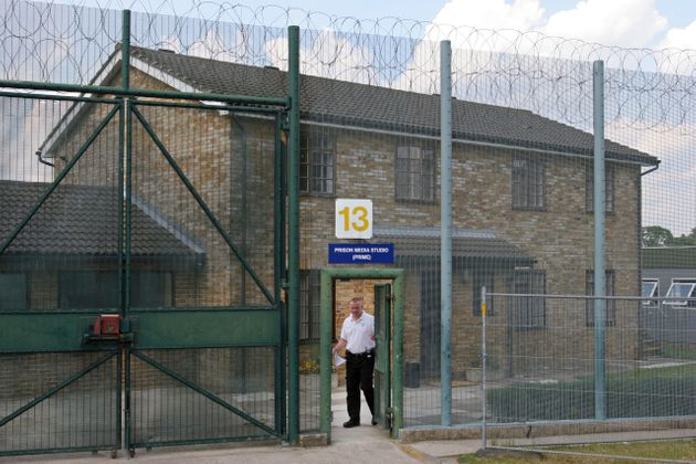 HMP Downview is a women's closed category prison