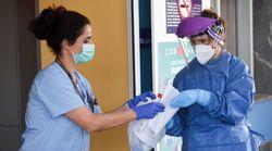 Coronavirus Updates: Spain's Death Toll Overtakes