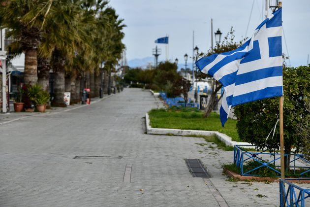 Το Ισραήλ συγχαίρει την Ελλάδα για την ημέρα της 25ης