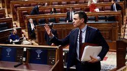 EN DIRECTO: Pleno del Congreso para prorrogar el estado de