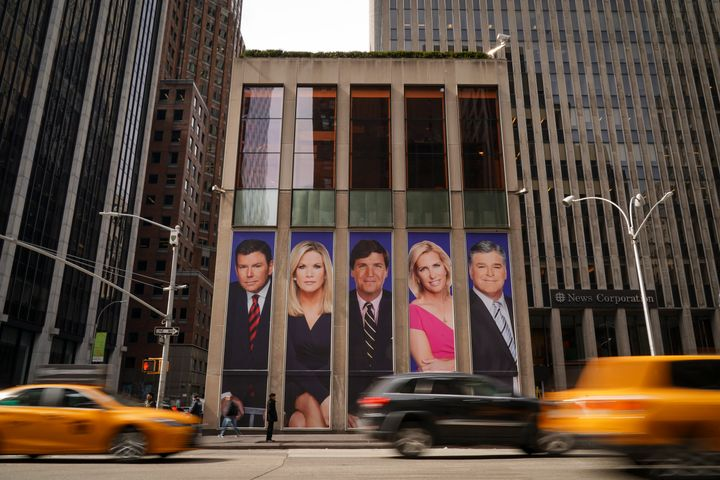 Many Fox News hosts have suggested revitalizing the economy should be a priority at this time.