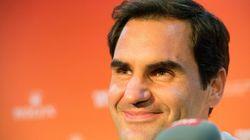 Le beau geste de Roger Federer pour les familles pauvres de