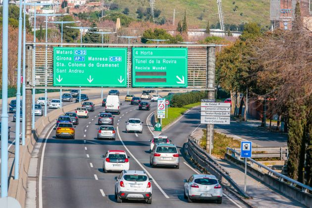 La calidad del aire mejora notablemente en Europa tras las medidas frente al