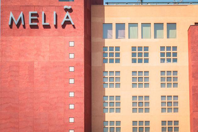 Un hotel del grupo