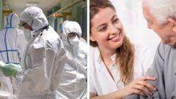 Il fronte sanitario e il fronte sociale: il Coronavirus ci sta dando importanti