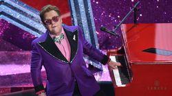 Elton John To Host Celeb-Packed TV, Radio Concert As Coronavirus
