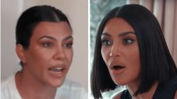 Kourtney Kardashian Explains Why She Left The 'Toxic Environment' Of