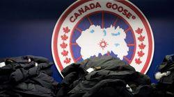 Canada Goose fabriquera de l'équipement médical pour travailleurs et