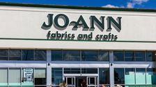 JoAnn Fabrics Mitarbeiter Werden Nicht Bezahlt Genug, Um Zu Arbeiten Durch Diese Pandemie