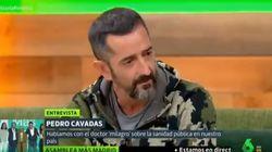El vídeo en el que el doctor Cavadas se moja sobre las donaciones de Amancio Ortega vuelve a triunfar en