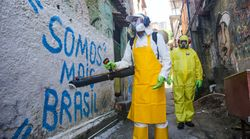 Brasil tem 57 mortes por coronavírus em 5