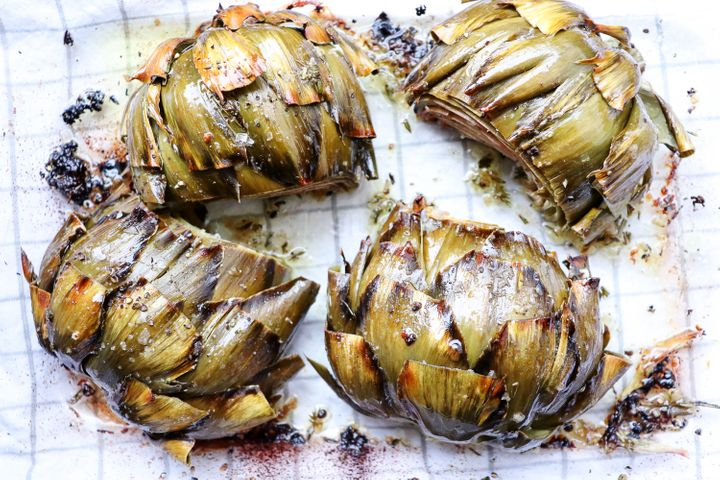 How To Cook Artichokes, Because There's No Better Time To Learn