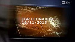 Perché il servizio del Tgr Leonardo non c'entra nulla col