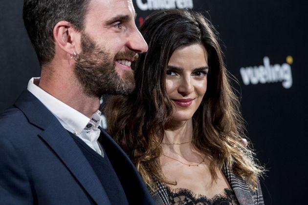 Dani Rovira y Clara