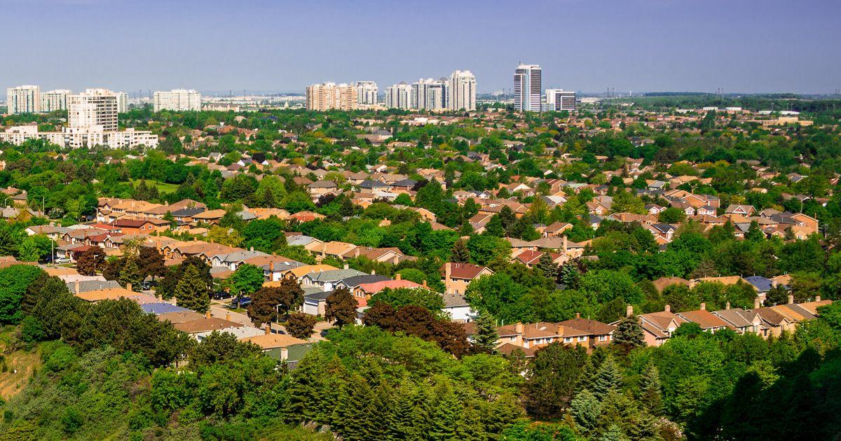 オンタリオ州の住宅所有者のための一時的な財産税の軽減