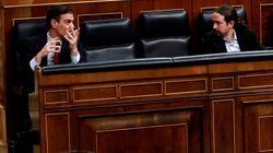 El Congreso avala la prórroga del estado de alarma con fuertes críticas de PP y