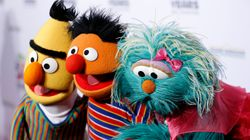 Sesame Street Launches New Coronavirus Resources For Kids And