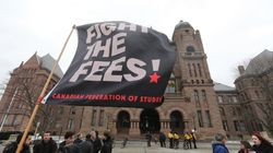 Ontario Student Loan Payments Deferred During