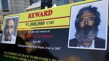 Πρώην Πράκτορας του FBI, Ρόμπερτ Λέβινσον Πέθανε Στην Ιρανική την Επιμέλεια, την Οικογένεια Επιβεβαιώνει