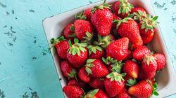 フルーツお取り寄せ、おすすめ4選。春に旬を迎える人気の品種は?