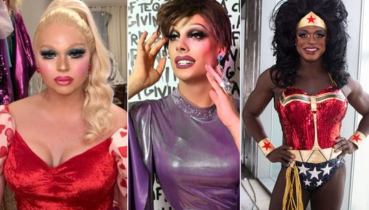 Drag Industry In Coronavirus Turmoil: Performers Grieve Income, Livelihoods And One Of Their