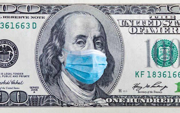 Ποσό μαμούθ 2 τρισ. δολαρίων ενέκρινε η Γερουσία των ΗΠΑ για την αντιμετώπιση της πανδημίας