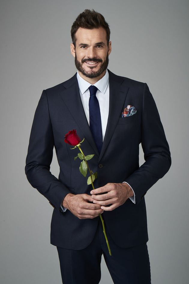 The Bachelor Australia 2020 Locklan