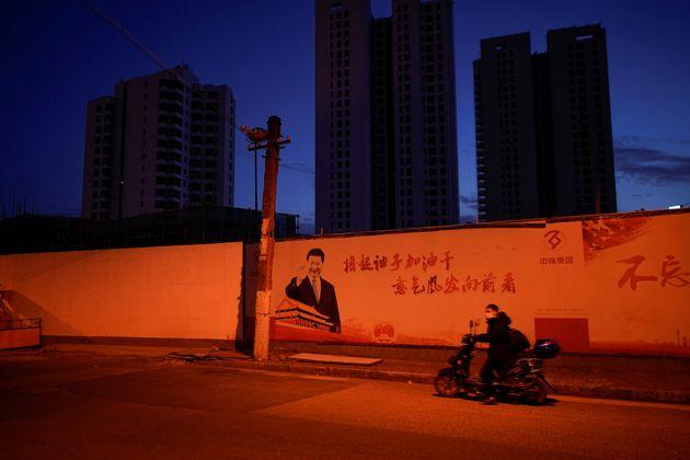 中国(イメージ写真)