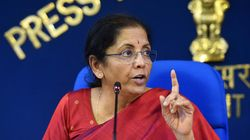 Coronavirus Updates: FM Nirmala Sitharaman Announces Rs 1.7 Lakh Crore Relief Package For