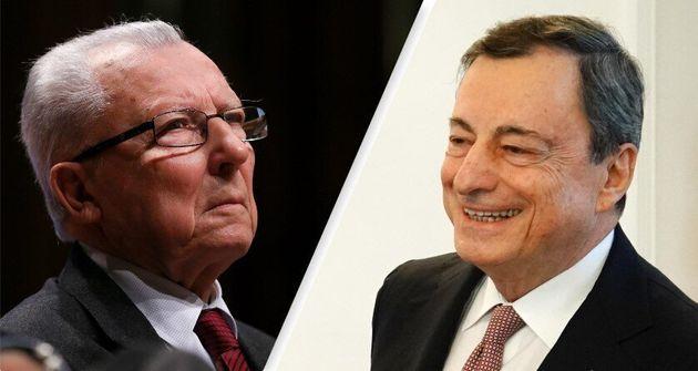 Delors/Draghi