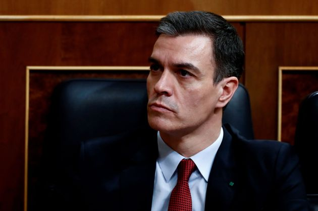 El presidente, Pedro