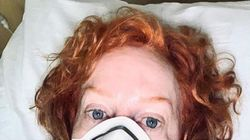 US Comedian Kathy Griffin Hospitalised In Coronavirus Isolation With 'Painful'