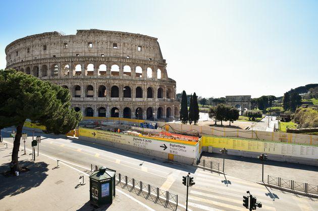 Οικονομική ζημία έως και 52 δισ. ευρώ μπορεί να επιφέρει στην Ιταλία η επιδημία