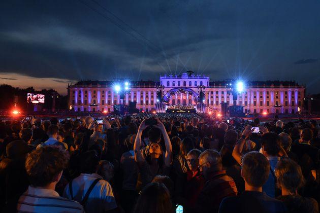 Η Φιλαρμονική της Βιέννης αναβάλλει ακόμη και την υπαίθρια «Συναυλία θερινής