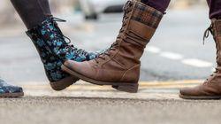 Μπορεί ο κορονοϊός να επιβιώσει πάνω στα παπούτσια και ποια η πιθανότητα μεταφοράς στο