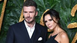 David Beckham Blames Wife Victoria For Farting During Candid Instagram