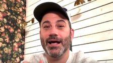 Jimmy Kimmel Gibt Savage Neuen Spitznamen Zu Trumpf In Der Coronavirus-Ära