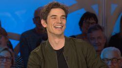«District 31»: Sébastien Delorme revient sur sa première expérience de tournage avec son