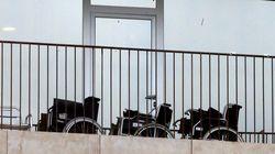 El drama en las residencias de mayores