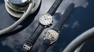 Το νέο ρολόι χειρός που συναρπάζει με το μηχανισμό του αλλά και τον σχεδιασμό