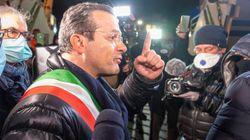 Il Viminale denuncia per vilipendio Cateno De Luca: