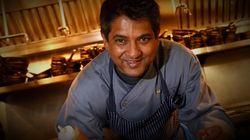 Νεκρός ο διάσημος Ινδός σεφ, Φλόιντ Κάρντοζ, από τον