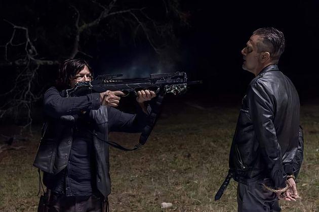 La finale de «The Walking Dead» reportée en raison de la pandémie de