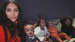 Kim Kardashian Asks Fans For Quarantine Tips And It Goes South